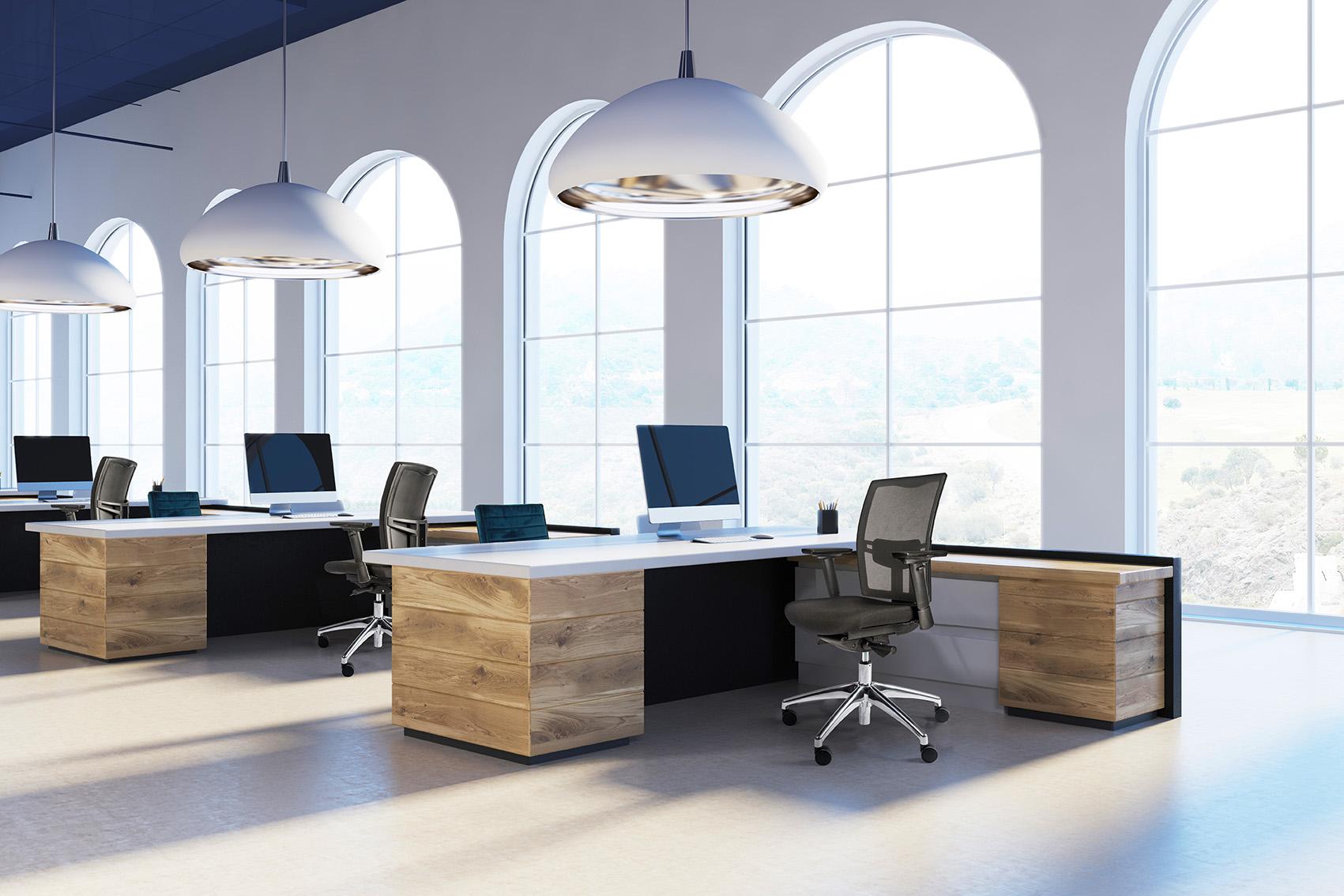 bureaustoelen